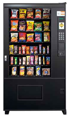 atlanta vending machine companies