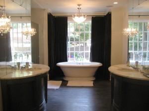 Bathroom remodeling in dunwoody atlanta and alpharetta for Bath remodel alpharetta