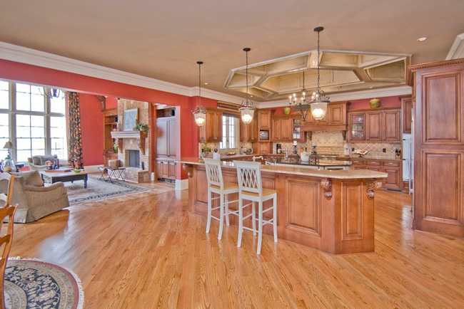 Kitchen Remodeling In Dunwoody Atlanta And Alpharetta Norm Hughes Homes